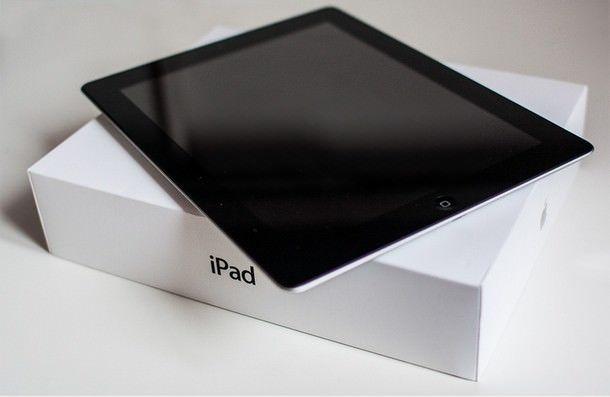 Что значит Cellular в планшетах iPad