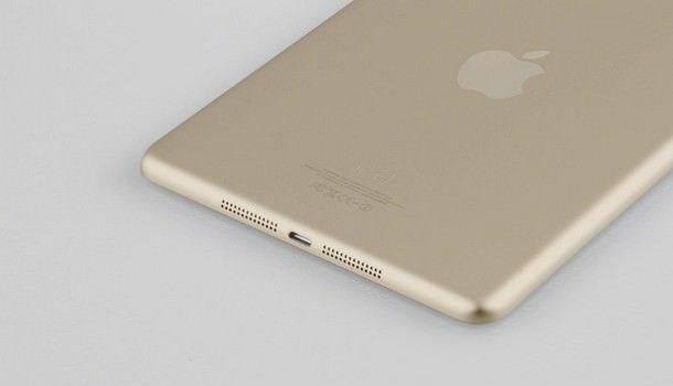 16 октября состоится презентация Apple, на которой будут представлены новый iPad и iMac