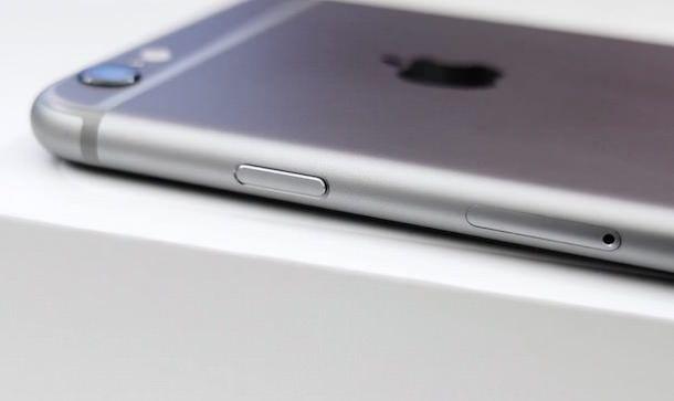 Физические кнопки iphone 6 plus