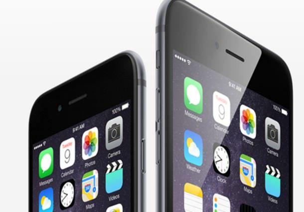 Видео теста на скорость загрузки iPhone 6 Plus с различным объемом памяти