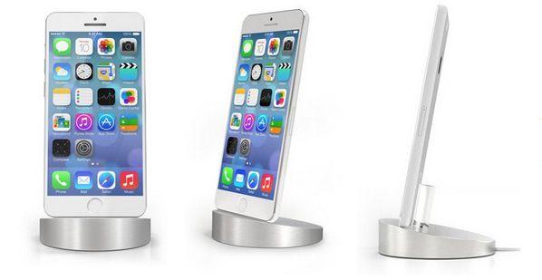 Lightningdoc для iPhone 6