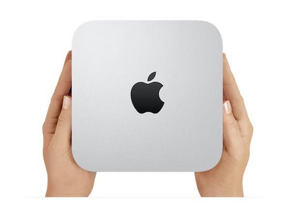 Новый Mac mini 2014 года