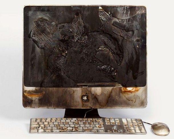 Apple разработала экологически чистый огнестойкий материал