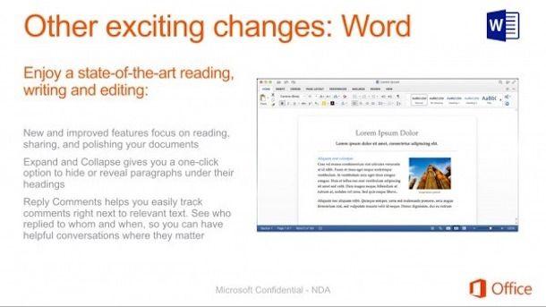 Microsoft Word для Mac