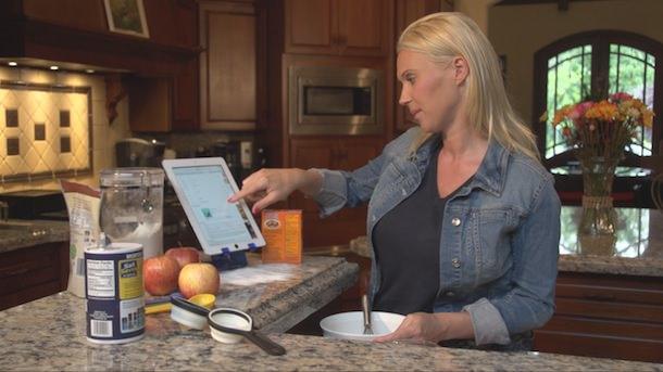 padestal - подставка для iphone и ipad