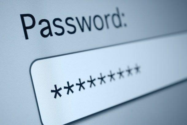 Просто пароль
