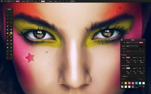 В скором времени Pixelmator появится для iPad (видео)
