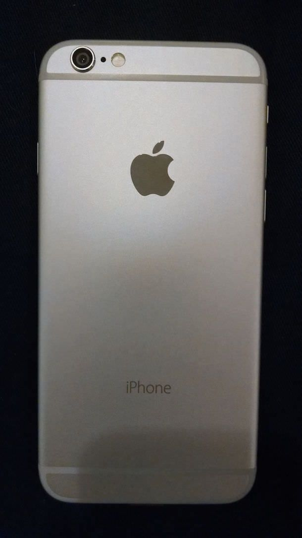 прототип iPhone 6 на eBay