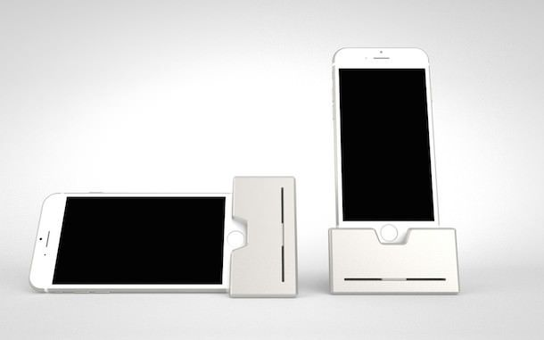 Trilogy для iPhone 6