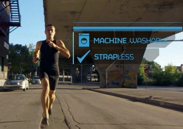 Hexoskin представляет iOS-совместимую «умную одежду» для спортсменов