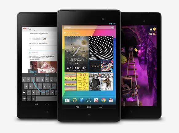 Gogole Nexus 7