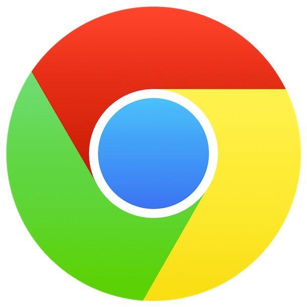 Google Chrome для Mac