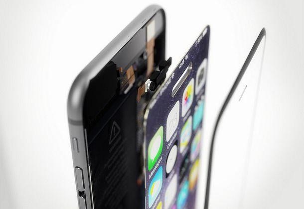 Концепт iPhone 7