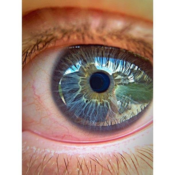 Easy-Macro Lens