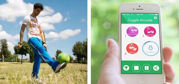 Fizzly – миниатюрный «умный» трекер, работающий в паре с iPhone или iPad