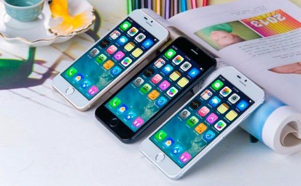 GooPhone i6 Plus
