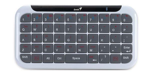 Genius Mini LuxePad