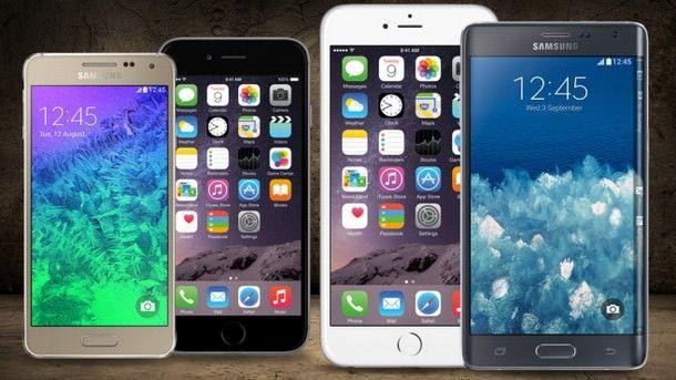 Почему iPhone работают быстрее Android-гаджетов