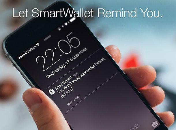 SmartWallet
