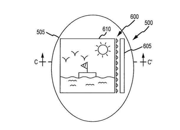 мышь от Apple, патент