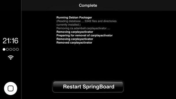 CarPlay на iOS-гаджетах