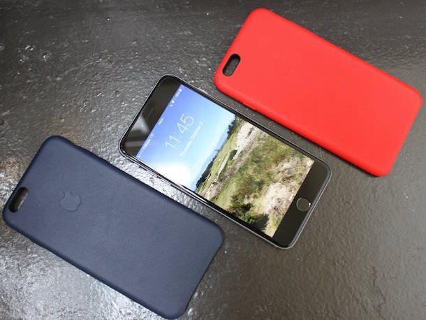 Купите чехол для iPhone 6 Plus!