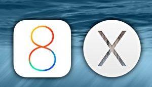 iOS 8.1.1 и OS X Yosemite 10.10.1