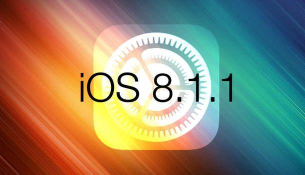 джейлбрейк iOS 8.1.1