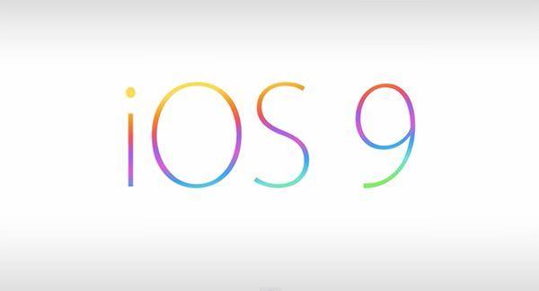 iOS 9 концепт