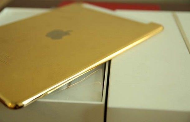 iPad Air и iPad mini 3