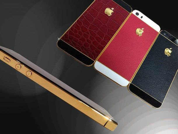 iPhone 5s от Goldstriker