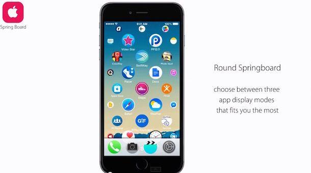 iOS 9 концепт-10
