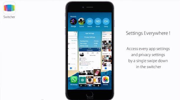 iOS 9 концепт-7