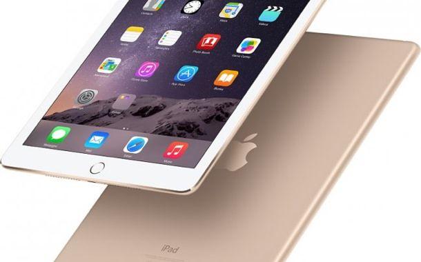 iPad Test