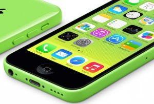 В 2015 году Apple прекратит производство iPhone 5c
