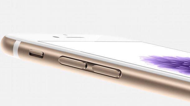 царапается экран iPhone 6