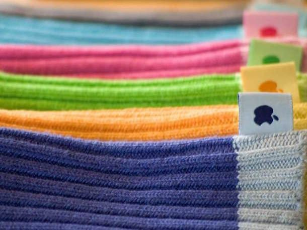 iPod socks чехол
