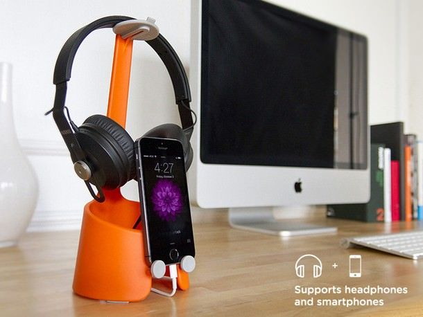 Jack Headphone Stand