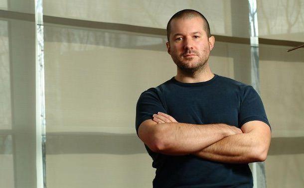 Джони Айв - дизайнер Apple