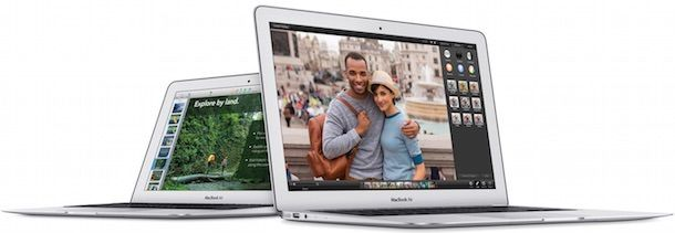 macbook air дисплей
