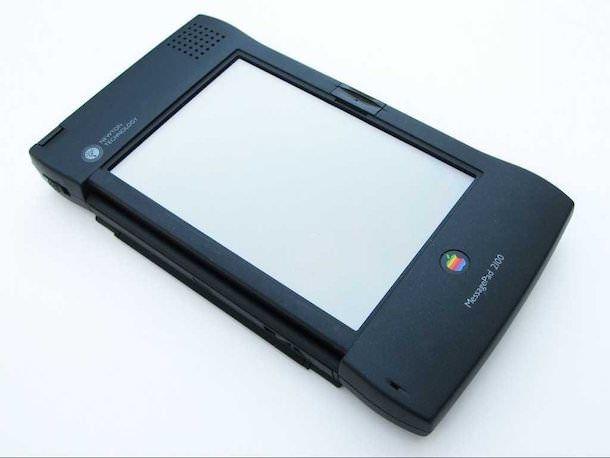 Apple Newton (MessagePad)