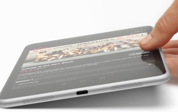 nokia n 1 - планшет от Nokia