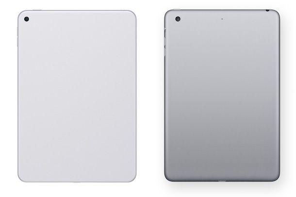 Камеры Nokia N1 и iPad mini 3