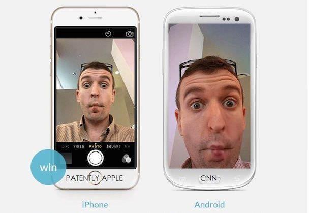 Сделать фото на iOS и Android