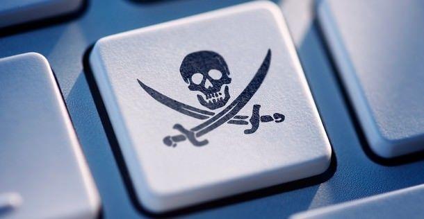 """Приняты поправки к """"антипиратскому"""" закону"""