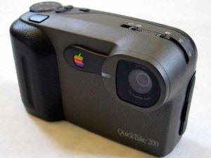 Камера Apple Quicktake