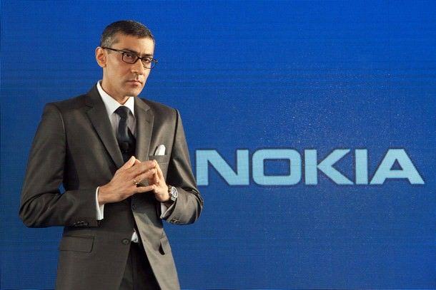 Компания Nokia уходит с рынка смартфонов