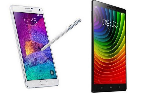 Samsung и Lenovo повысили цены на флагманские смартфоны