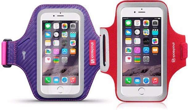 shocksock iphone 6