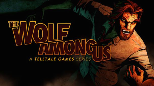 Игра telltale's the wolf among us для iPhone и iPad